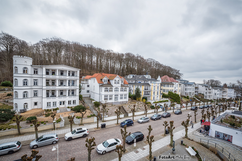 Ruegenfotos suche balkon for Wilhelmstrasse sellin